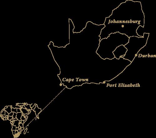 Sydafrika Rejser 12 Forslag Luksusrejser Safari I Sydafrika